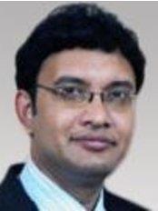 Dr. Souvik Adhikari -The Hair Clinic - image 0