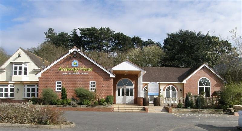 Archway house natural health centre private holistic for Holistic house