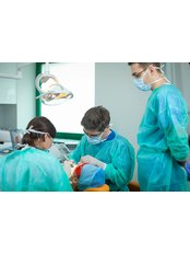 Project Smile - Dental Treatment in Gdansk - Project Smile Surgical Treatment