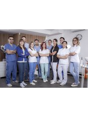 Project Smile - Dental Treatment in Gdansk - Project Smile Team