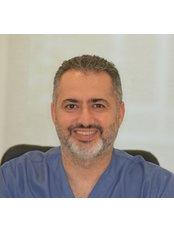 Dr.Cem Baysal - Implantology/Radiology Specialist - image 0