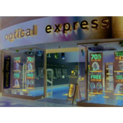 Optical Express - East Kilbride - laser eye surgery
