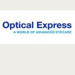 Optical Express - Stoke-on-Trent - The Forecourt - image1