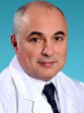 Excimer Eye Clinic - Kiev - Dr Kirill Borisovich Pershin