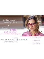 Mairead O Leary Opticians - image1