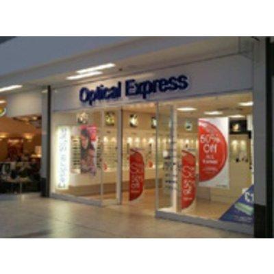 Optical Express - Glasgow - St Enochs Centre - image1