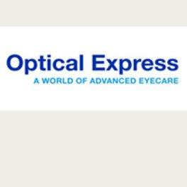 Optical Express - Northampton - Aquila House - image1