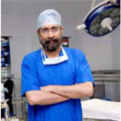 Dr. A.S. Soin - Liver Transplant India - image1