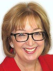 Dr Josephine Mahon - Josephine Mahon