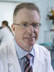 Castle Orthodontics Portlaoise - Dr Brian Halton