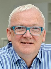 Dr Hugh Bradley - Dundalk - Dr Hugh Bradley B.A. B.Dent Sc. D.Orth. R.C.S.Eng Orthodontist