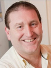 Chiswick Physiotherapy Clinic -  Russell Baragwanath