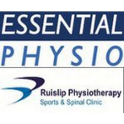 Chiswick Physiotherapy Clinic - image1