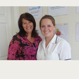 Allerton Health Centre - Sue and Jenny