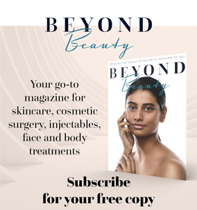 Beyond Beauty Listing