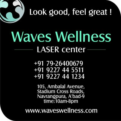 Waves Wellness - image1