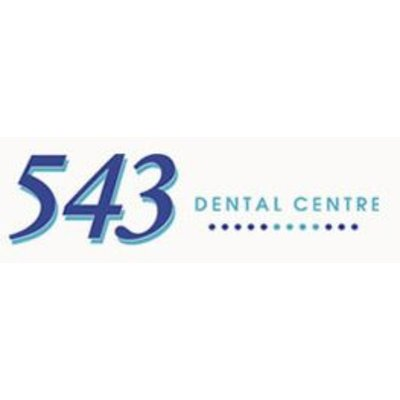 543 Dental Care - image1