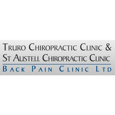 St. Austell Chiropractic Clinic - image1