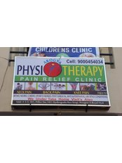 how to open physiotherapy clinic in india
