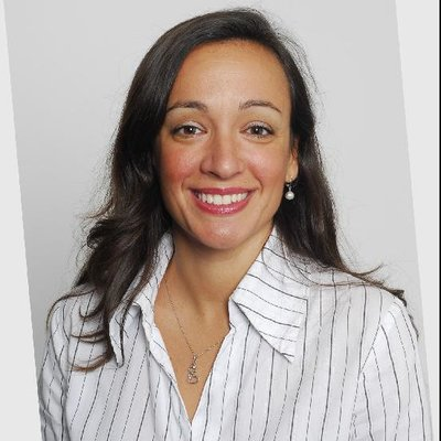 Dr Joumana Seif - Specialist Orthodontist - image1