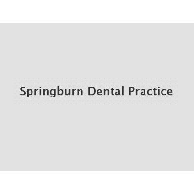 Springburn Dental Practice - image1