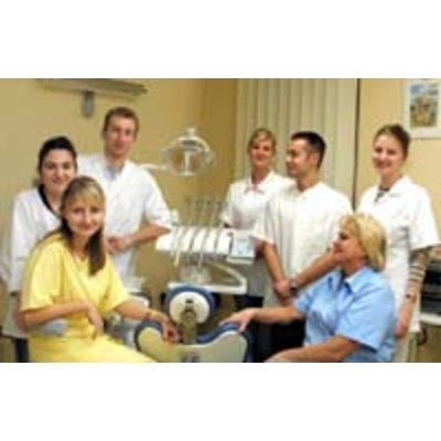 Gabinety Dentystyczne Na Winogronowej - image1