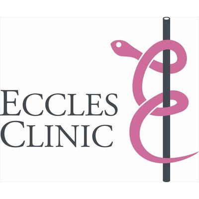 Eccles Clinic - In Safe Hands