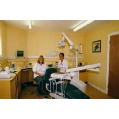 The Marford Road Dental Practice - Marford