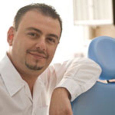 Luxe Dental Clinic - Dr Tamim Tulimat