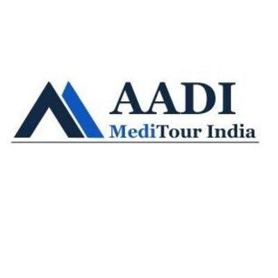 AADI MediTour India - CHIKITSA Multispecialty Hospital - image1