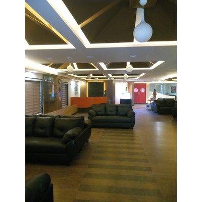 New Vision Laser Center Vadodara ( Headquarters ) - image1