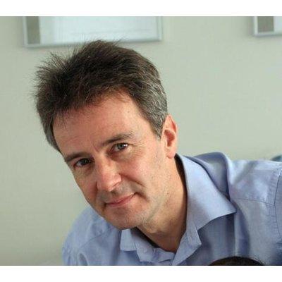 Jonathan Lampard Dentistry at Oxon Dental Care - Dr Jonathan Lampard