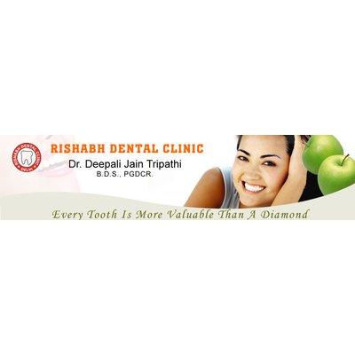 Rishabh Dental Clinic - image1