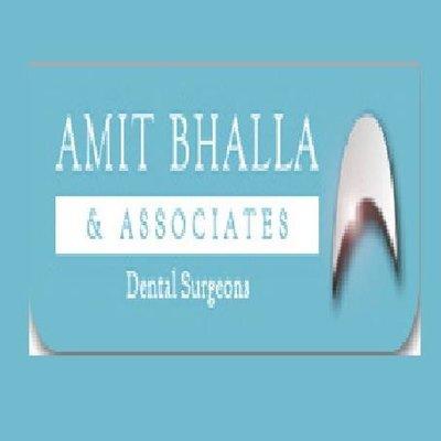Amit Bhalla and Associates - image1