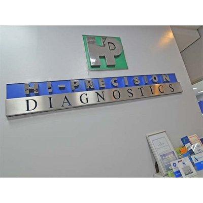 Hi-Precision Diagnostics - East Avenue - image1