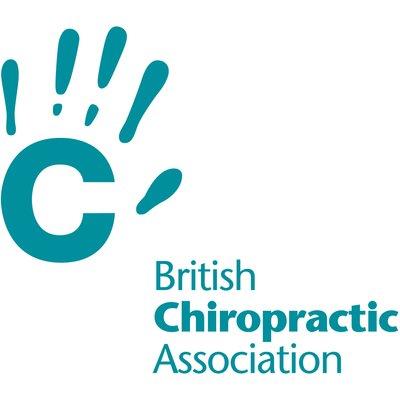 Bespoke Chiropractic of Knutsford - BCA logo