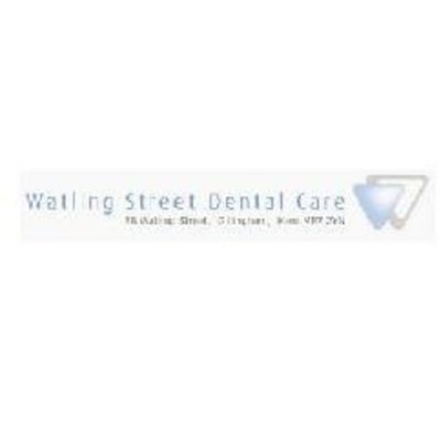 Watling Street Dental Care - image1