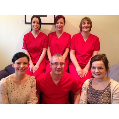 Greyholme Dental Suite - Our Dental Family !