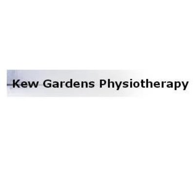 Kew Gardens Physiotherapy - image1