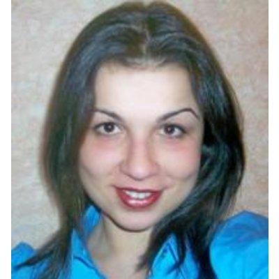 New Life Ukraine - Miss Olga Laguta