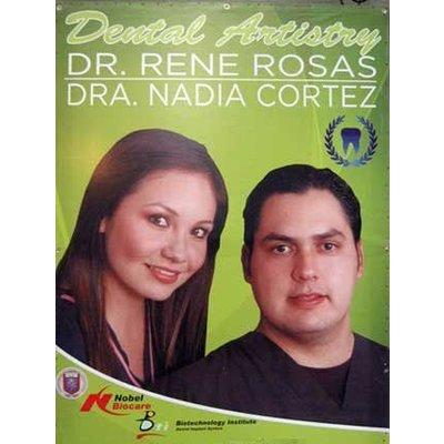 Cosmetic Dentist in Nuevo Progreso Dental Artistry - image1